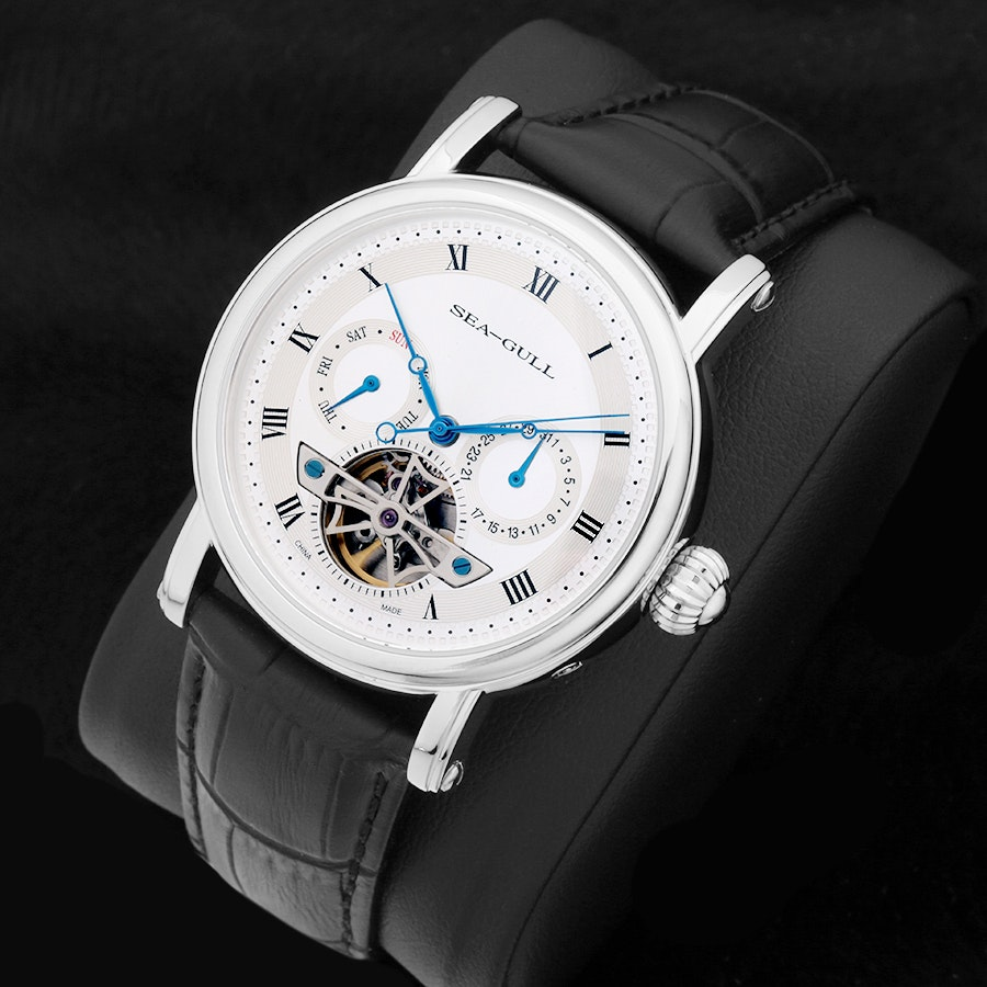 Sea-Gull D819.428 Automatic Watch