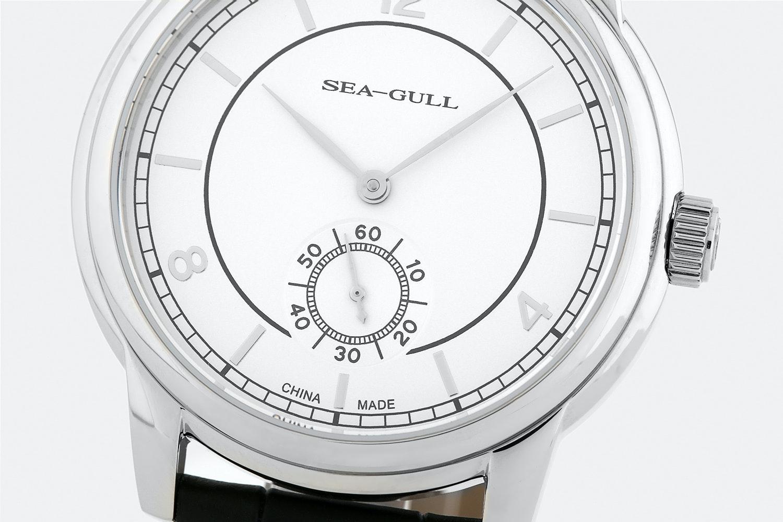 Sea-Gull D819.449 Mechanical Watch