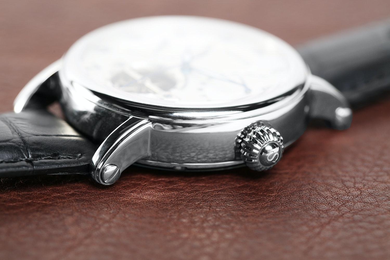 Sea-Gull Double Retrograde 819.317 Watch