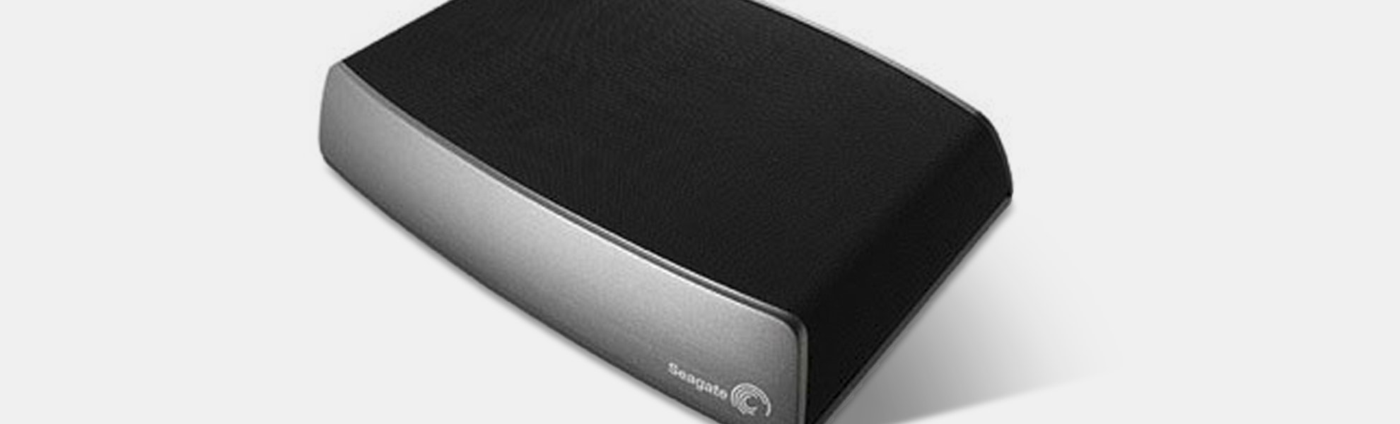 Seagate Central 3TB Personal Cloud Storage
