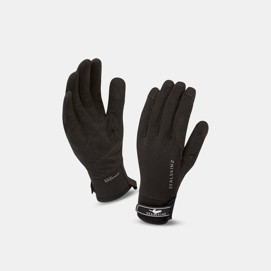 SealSkinz Dragon Eye Waterproof Gloves