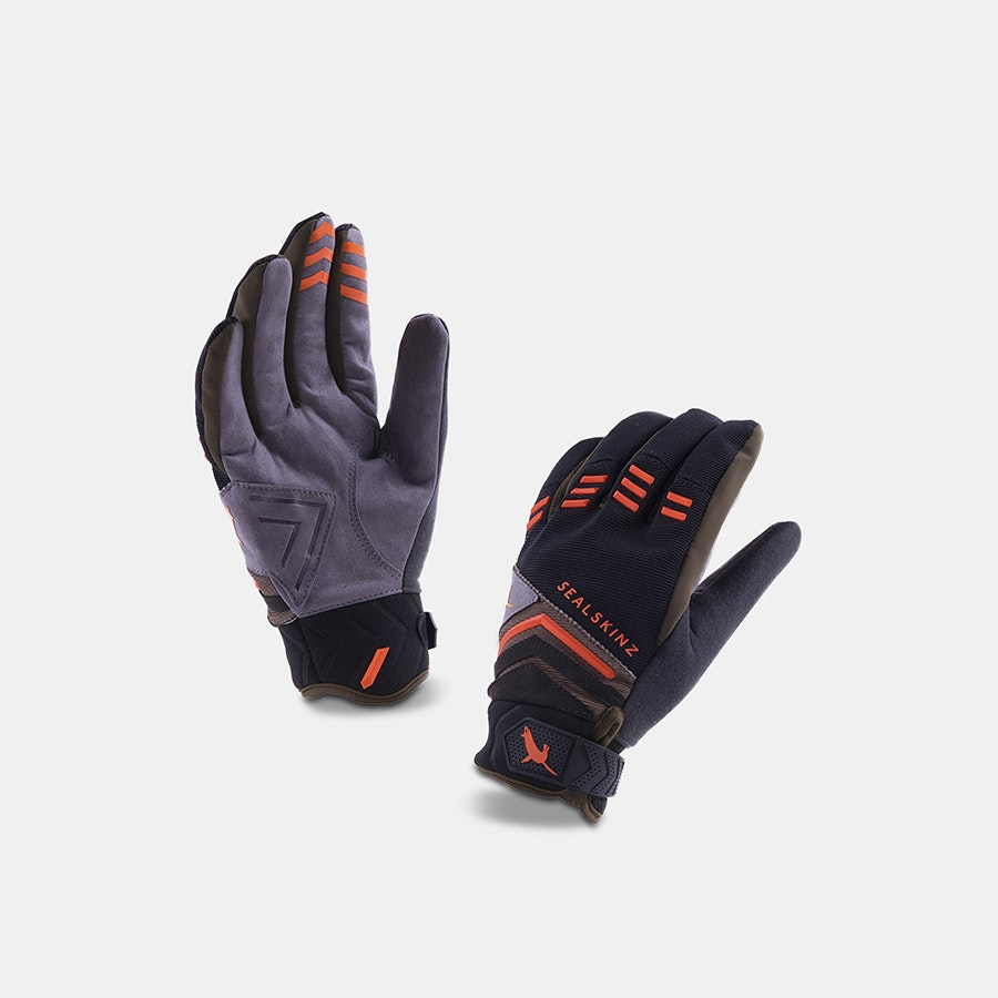 Sealskinz Dragon Eye Mountain & Trail Gloves