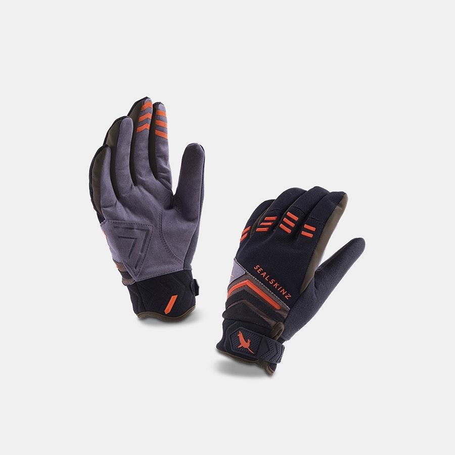 Sealskinz Dragon Eye Mountain & Trail Gloves