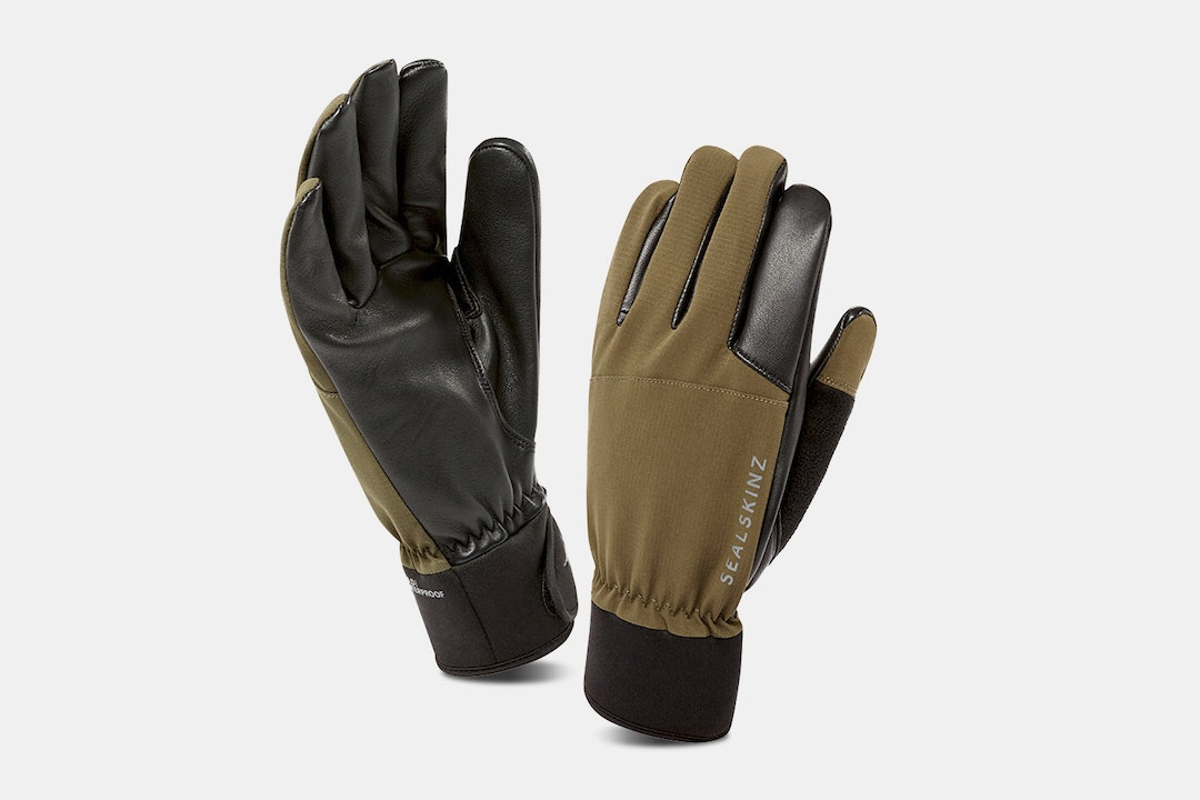 SealSkinz Hunting Gloves