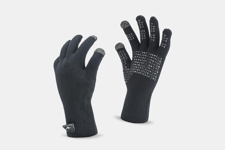 SealSkinz Ultra Grip Gloves