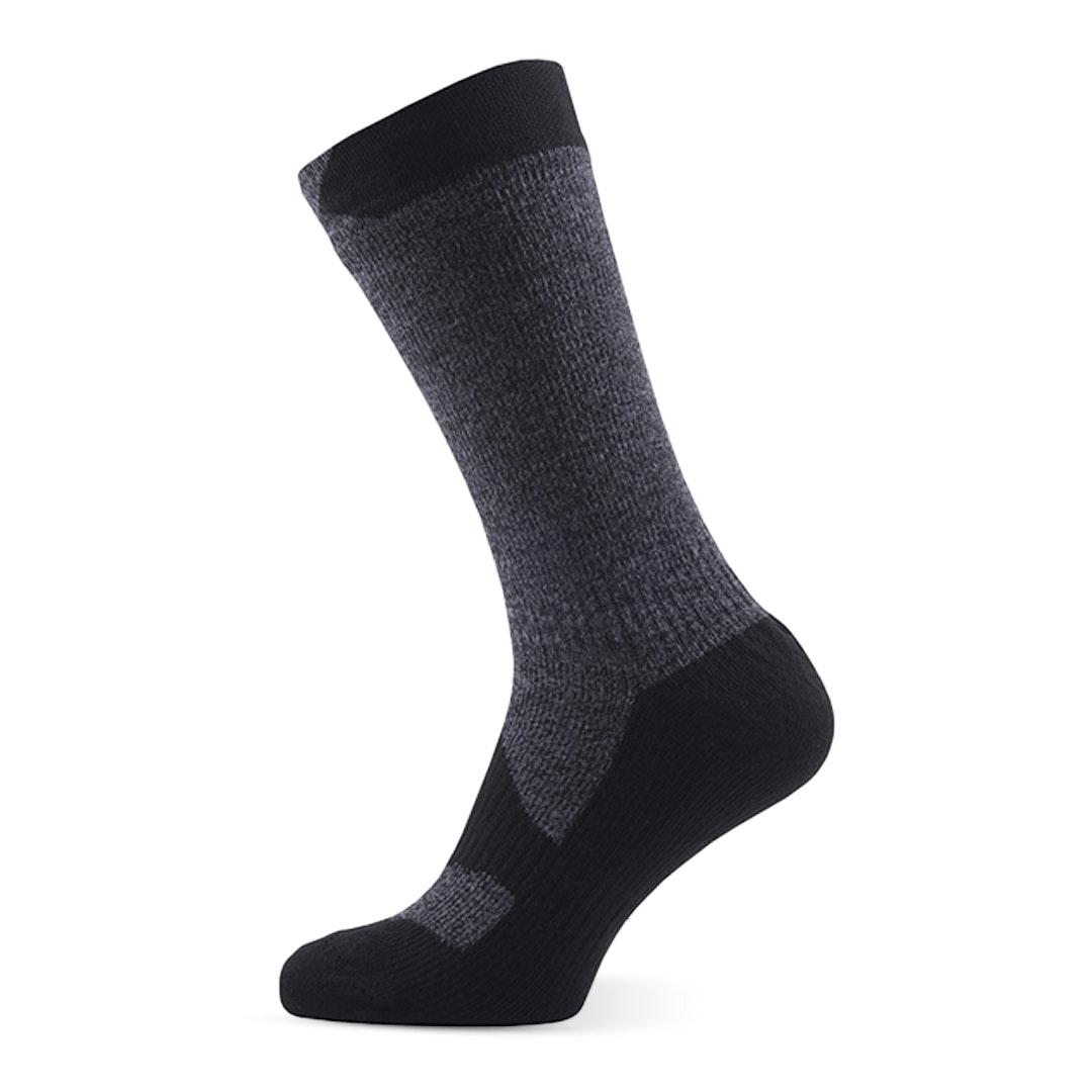 SealSkinz Thin Mid Waterproof Socks