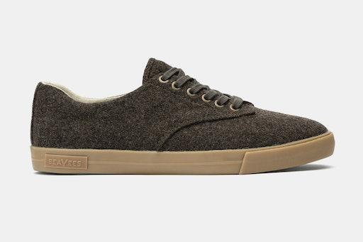 SeaVees Hermosa Plimsoll Sneakers