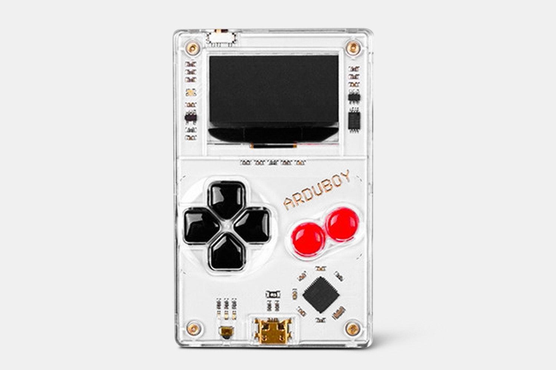 Seeed Arduboy Handheld Arcade