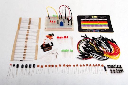 Seeed ARDX - Arduino Starter Kit