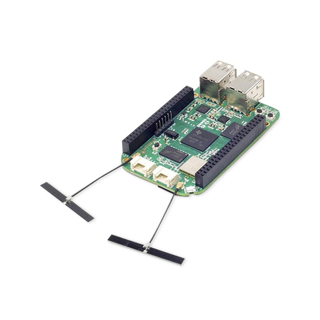 Seeed BeagleBone Green Wireless IOT Dev Kit