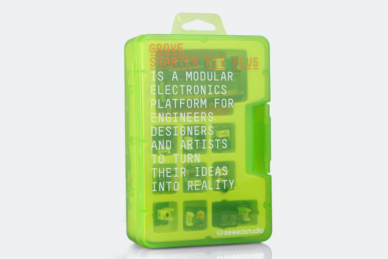 Grove Starter Kit Only
