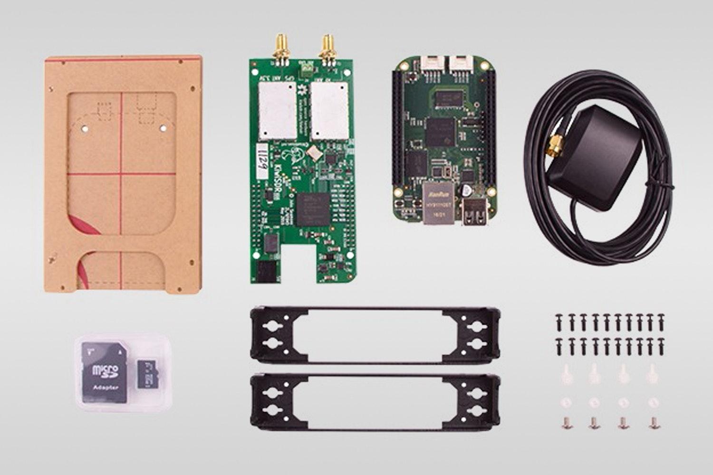 Seeed KiwiSDR Kit 2