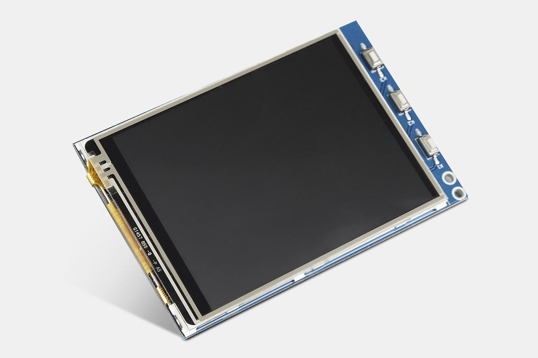 Seeed Raspberry Pi 3 B w/ Starter Kit