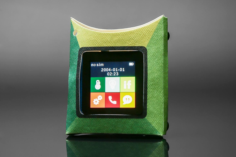 SEEED RePhone Kit Create