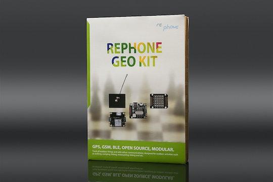 RePhone Lumi Kit