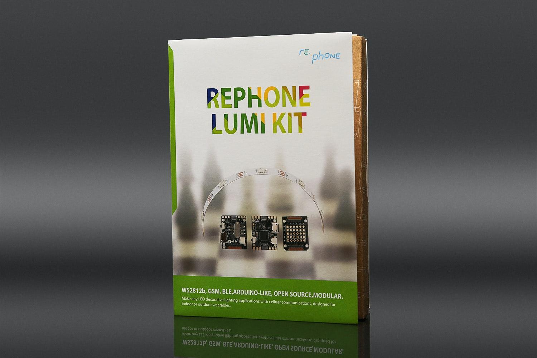 RePhone Geo Kit