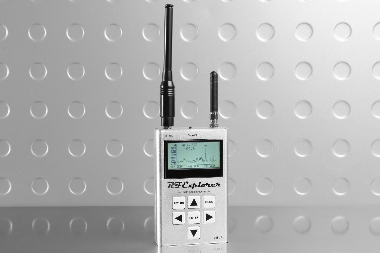 SEEED RF Explorer - 3G Combo/6G Combo