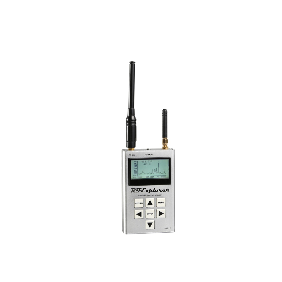 Seeed RF Explorer 6G Combo