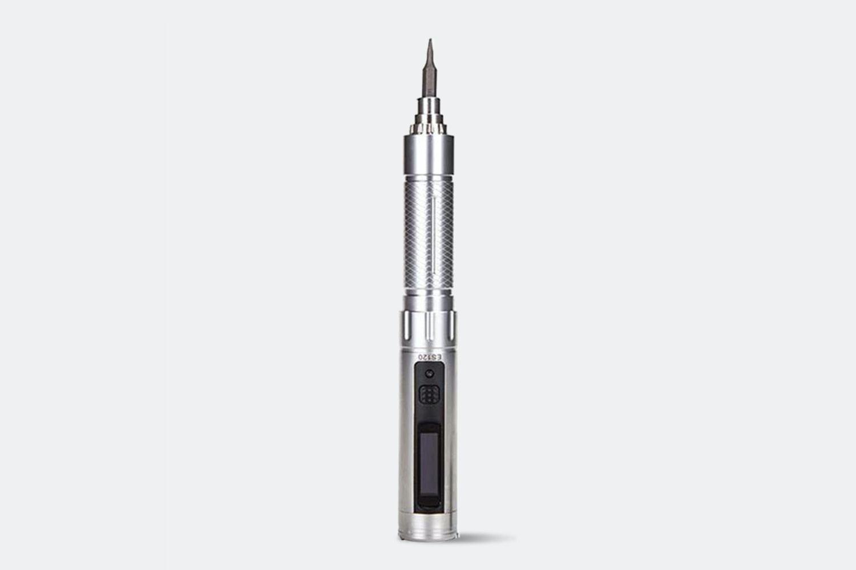 SainSmart ES120 rechargeable screwdriver (+ $89.99)