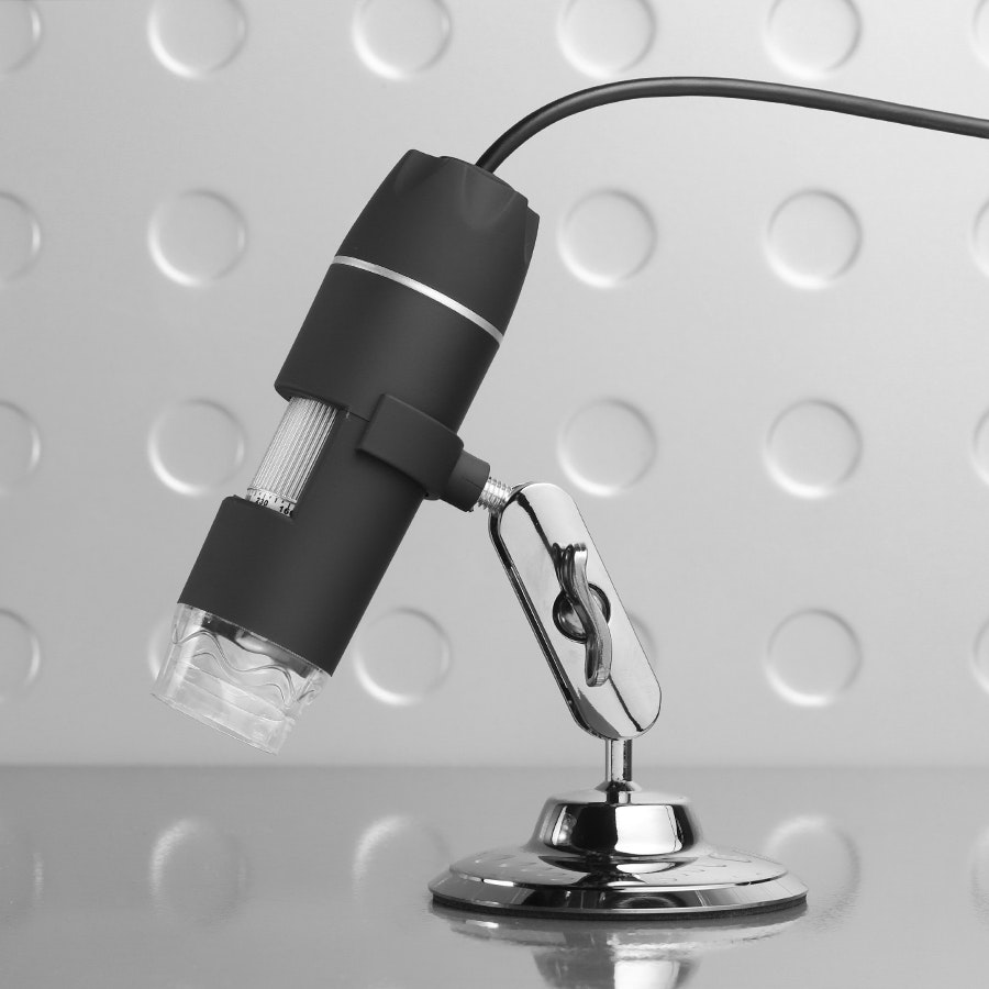 Seeed USB Digital Microscope