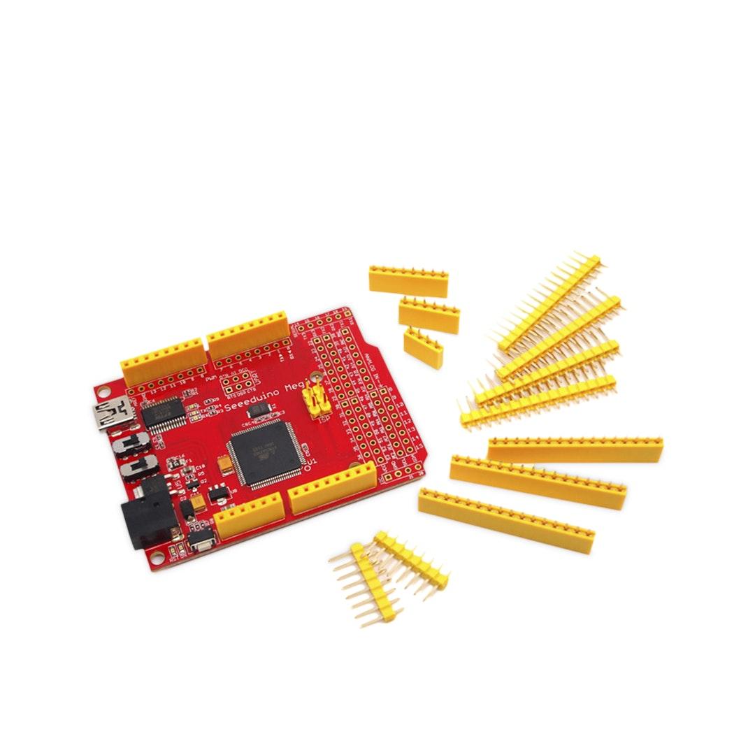 Seeeduino Mega Microcontroller
