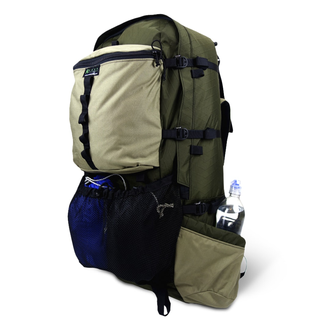 Seek Outside Exposure 5000 Backpack