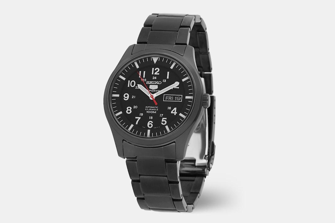 Seiko 5 SNZG17K1 Automatic Watch