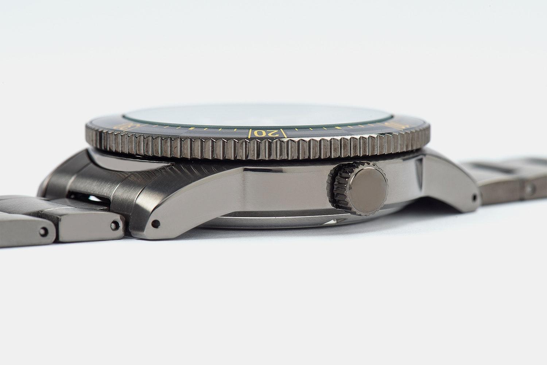 Seiko 5 Sports SRP737K1 Automatic Watch