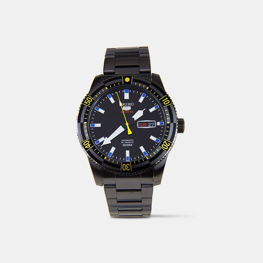 Seiko 5 Sports SRP737K1 Automatic Watch