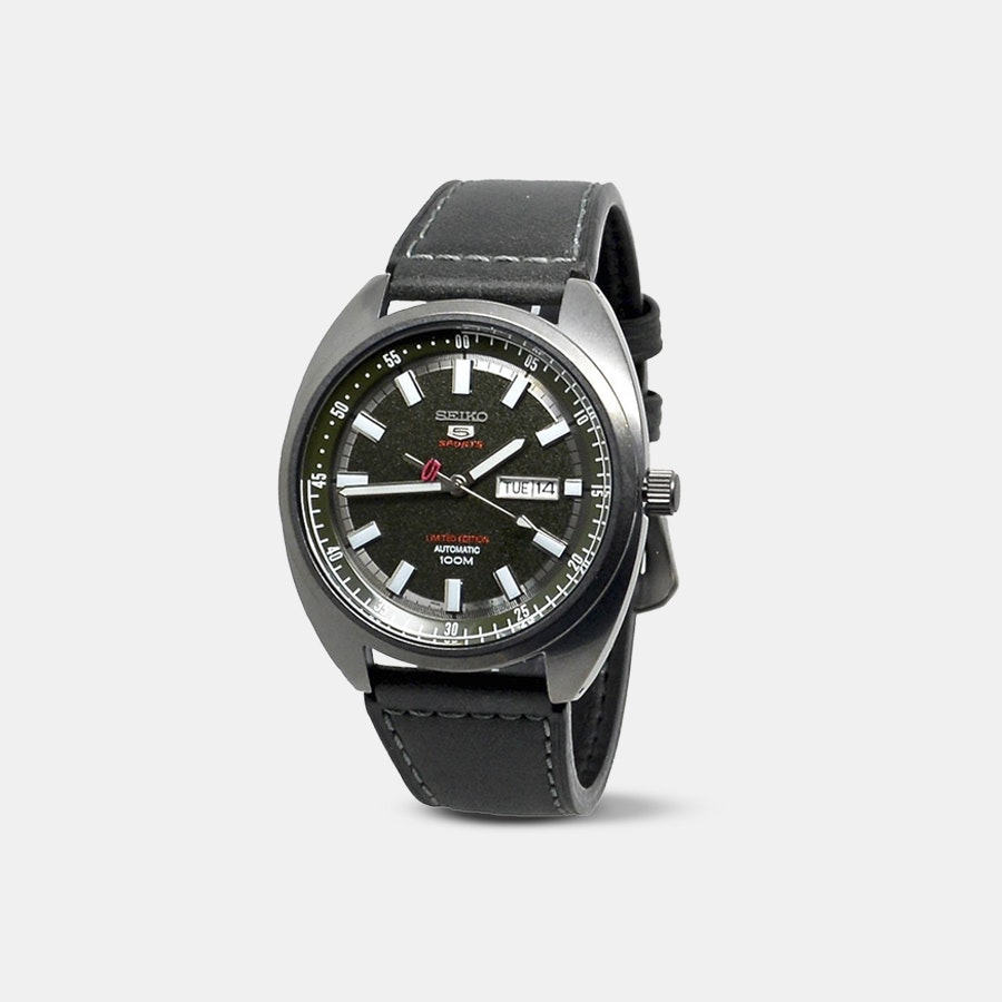 Seiko 5 Sports SRPB7X Automatic Watch