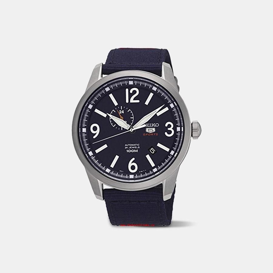 Seiko 5 Sports SSA Automatic Watch