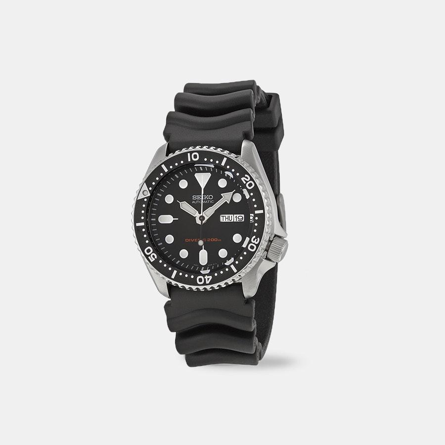 Seiko Core SKX Dive Watch –Flash Sale