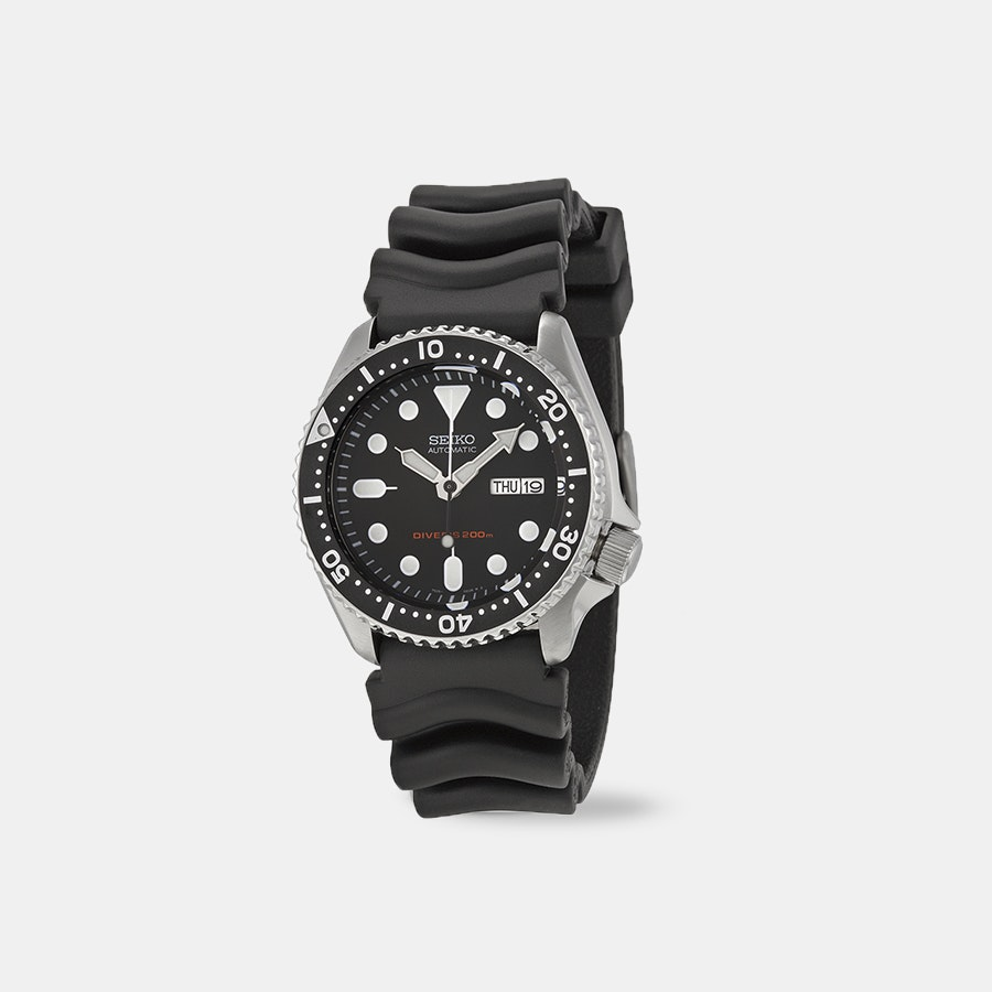 Seiko Core SKX Dive Watch