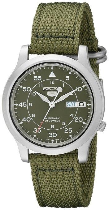 Green SNK805