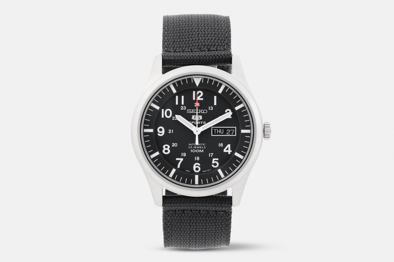 SNZG15K1   Black