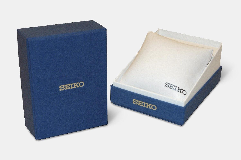 Seiko 5 Sport SNZG Watch