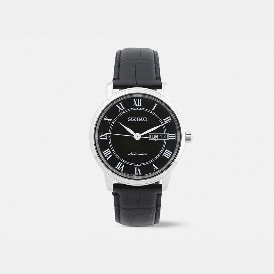 Seiko Presage SRP Automatic Dress Watch
