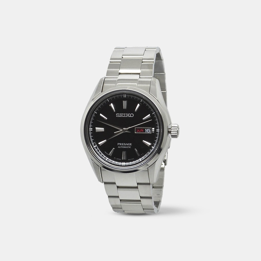 Seiko Presage SRPB Automatic Watch