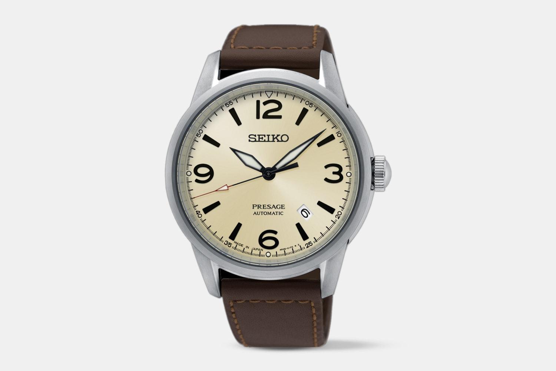 Seiko Presage SRPB6X Automatic Watch