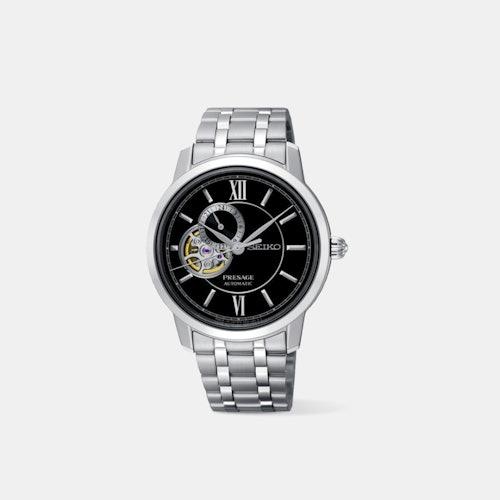 Seiko Presage SSA Automatic Watch | Price & Reviews | Drop