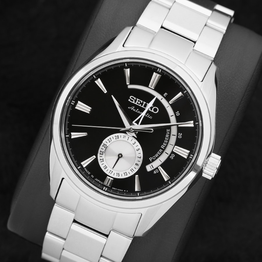 Seiko Presage SSA30 Automatic Watch