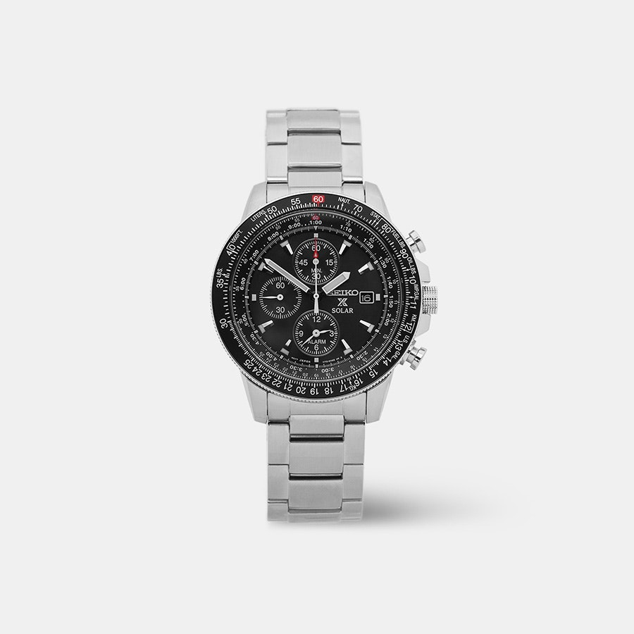Seiko Prospex SSC00X Solar Watch