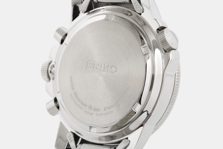 Seiko Prospex SSC075 Solar Watch