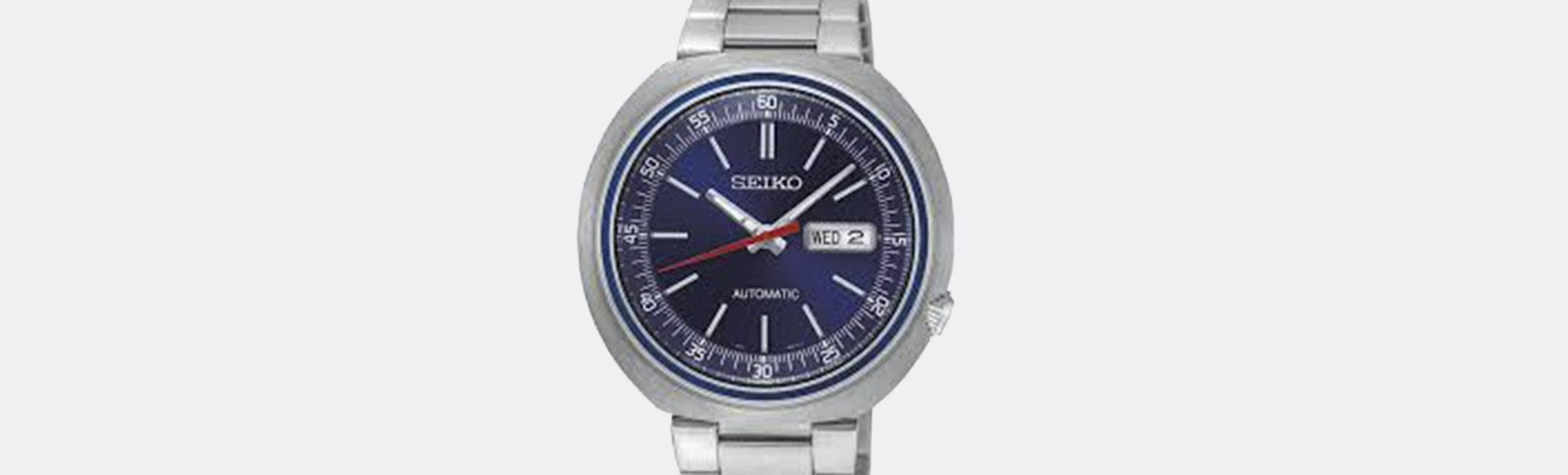 Seiko Recraft SRPC Automatic Watch