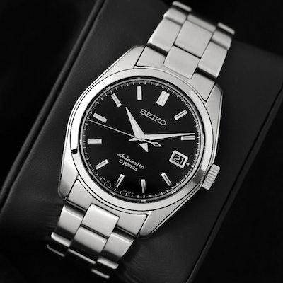 Seiko SARB033/035 Watch - Lowest Price and Reviews at Massdrop