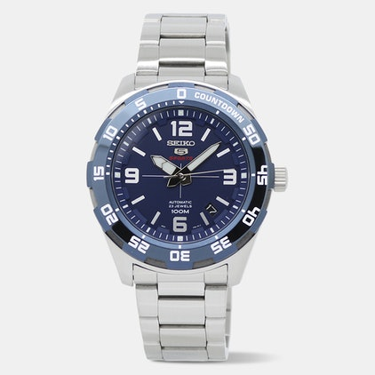 Shop Seiko 5 Watch Band Size Discover Community Reviews At Drop