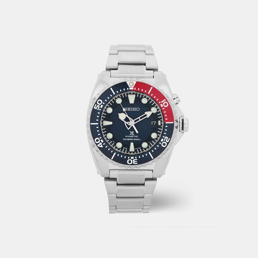 Seiko Prospex Kinetic SKA Watch