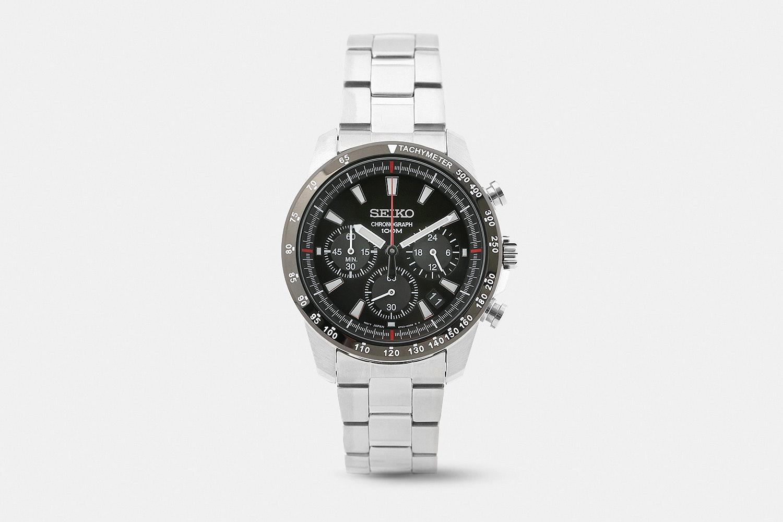 Seiko SSB031 Quartz Watch