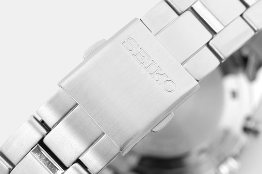 Seiko SSB031 Quartz Watch