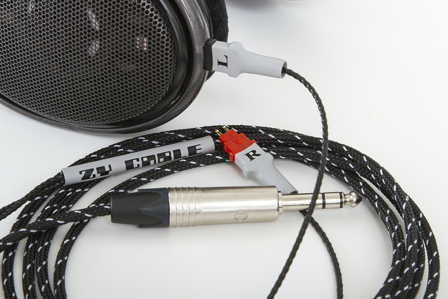 ZY Cable Sennheiser Replacement Cable